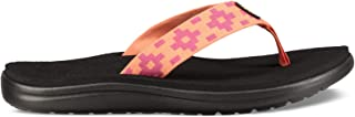Women's Voya Flip - Bar Street Black - 5