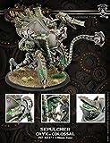 Privateer Press - Warmachine - Cryx: Kraken Colossal Model Kit