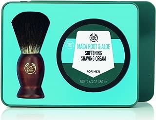 The Body Shop Modern Gent's Shaving Kit Gift Set