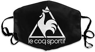 Mascarilla lavable reutilizable Le Coq Sportif,