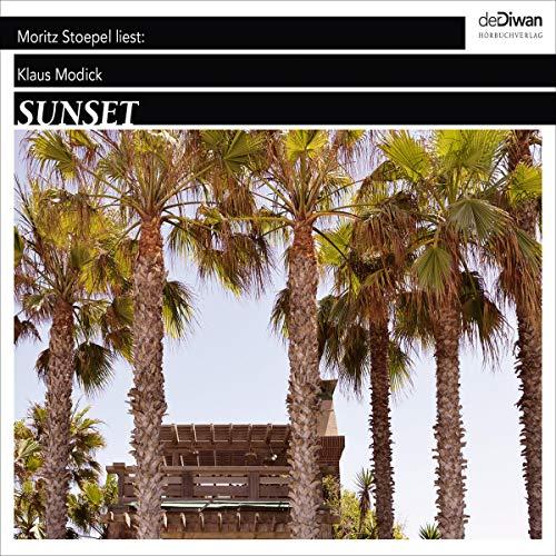Sunset Titelbild