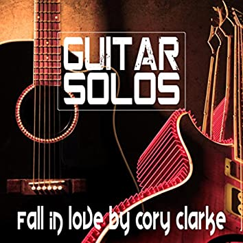 Fall in Love (Guitar Version)