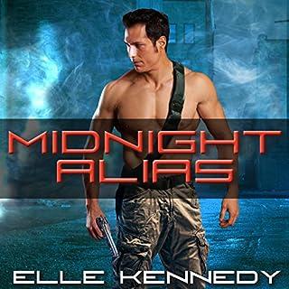 Midnight Alias audiobook cover art