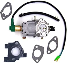 I-Joy Carburetor for Harbor Freight Predator Generator 420CC 13HP 69671 68530 68525 8750W