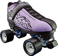 Pacer ATA-600 Womens Speed Skates