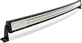 42 inch curved led bar
