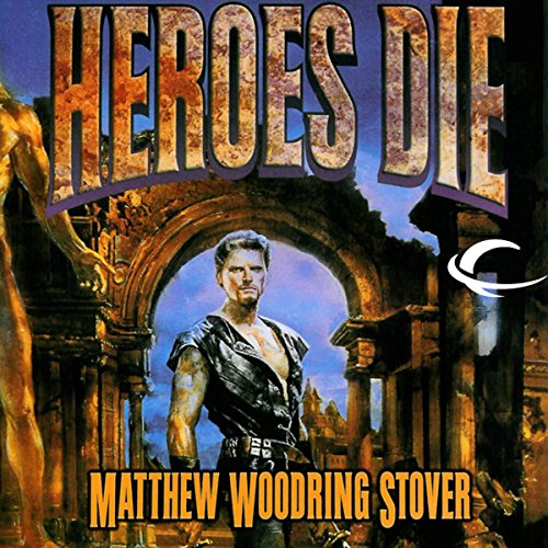 Heroes Die cover art