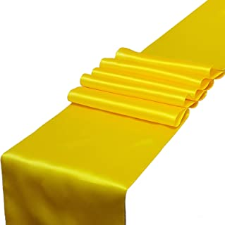 Best yellow silk cloth Reviews