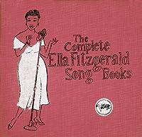 The Complete Ella Fitzgerald Song Books by Ella Fitzgerald (2004-05-07)