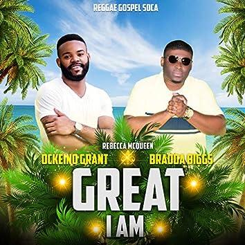 Great I Am