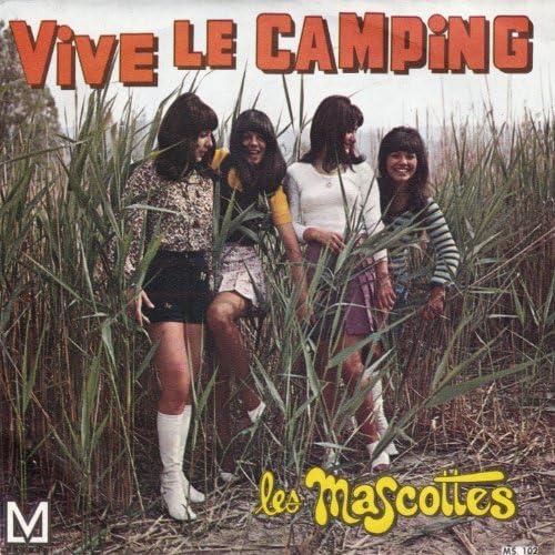 Les mascottes feat. Monique Tanguy, Martine Tanguy, Christiane Tanguy & Pierrette Tanguy