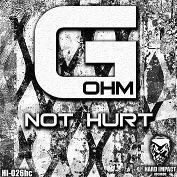 Not Hurt