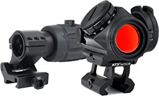 good red dot magnifier