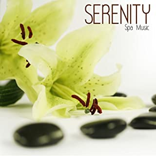 Serenity Spa Music for Relaxation Meditation - Serenity Relaxing Spa Music, Piano Music and Sounds of Nature Music for Relaxation Meditation, Deep Sleep, Studying, Healing Massage, Spa, Sound Therapy, Chakra Balancing, Baby Sleep and Yoga