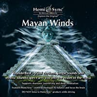 Mayan Winds by Monroe Products