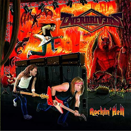 Rockin' Hell (Reissue)