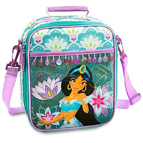 Tienda de Disney Jasmine almuerzo BPX Tote Bag