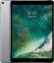 Apple iPad Pro 10.5in (2017) 512GB, Wi-Fi - Space Gray (Renewed)