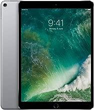 Apple iPad Pro 10.5in (2017) 64GB, Wi-Fi - Space Gray (Renewed)