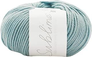 Sublime - Baby Cashmere Merino Silk DK Knitting Yarn - Splash (# 124)