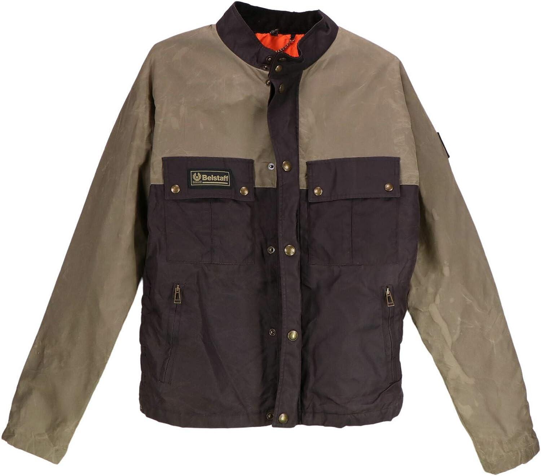 Belstaff Men's Instructor Jacket Windbreaker