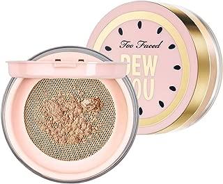 Too Faced Dew You Fresh Glow Translucent Setting Powder - Radiant Caramel