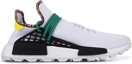 adidas NMD HU Human Race Pharrell Williams Inspiration Pack White EE7583 US Size 9