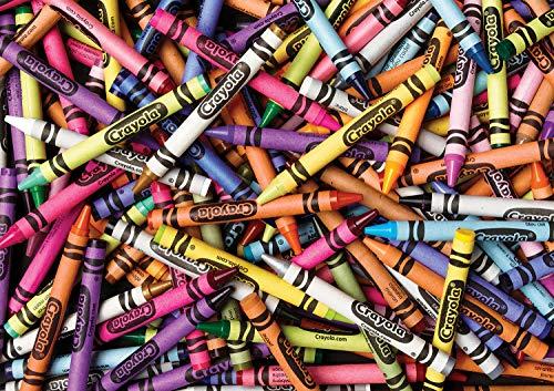 Buffalo Games - Crayola - Choose Your Color - 300 Piece Jigsaw Puzzle, 2739