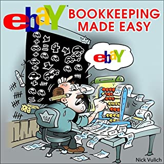eBay Bookkeeping Made Easy cover art