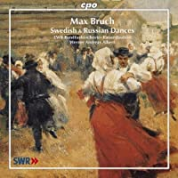Swedish & Russian Dances (2009-02-24)