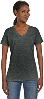 Anvil Lightweight V-Neck T-Shirt (88VL)