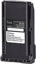 Icom BP232H Battery for F33G F43G F43TR F14 F24 F3021 F4021 F3161 F4161 F3011 F4011