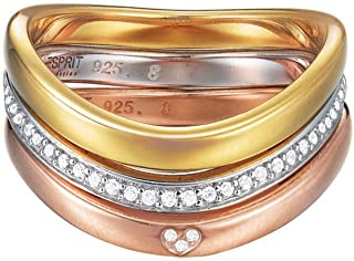 Esprit For Women Alloy Fashion Ring