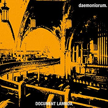 Daemoniorum.