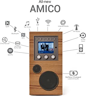 tablet radio app