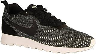 on sale e749d a1cc3 Nike Wmns Md Runner 2 Eng Mesh, Zapatillas de Running para Mujer, Negro (