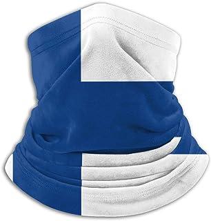 shenguang Navy Rate Signalman ansiktsmask skydd mot damm UV tvättbar varmare halsduk