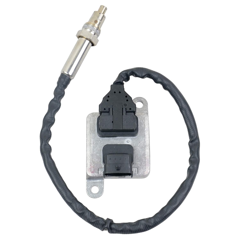 Motors Oxygen theenvirotimes.com JadeZan Nitrogen Oxide Sensor ...