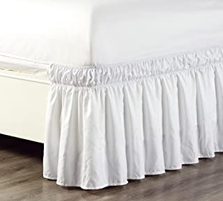 Best long dust ruffles for beds Reviews