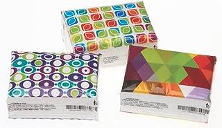 Medline NON245273 Facial Tissue Pocket Packs (Pack of 100)