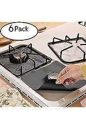 Amazon.es: cocina de gas - Accesorios y repuestos de pequeño ...