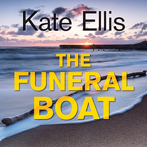 Page de couverture de The Funeral Boat