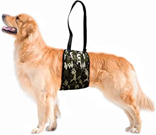 Best emotional support service dog harness Reviews