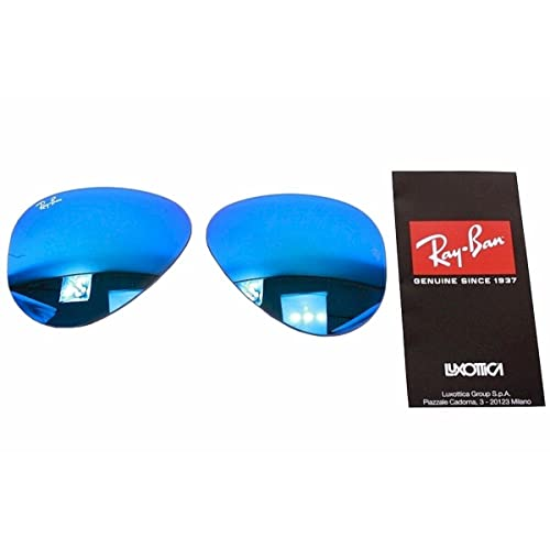 b2ae558362 Ray Ban RB3025 3025 3026 RayBan Sunglasses Replacement Glass Lenses