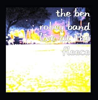 ben robey band