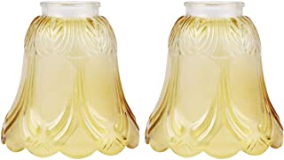 OSALADI 1PC Pantalla de Repuesto en Forma de Campana Cubierta de Reemplazo de Luz de Techo Pantalla de Reemplazo de Iluminación Pantalla Transparente para Lámpara de Mesa Lámpara de Araña