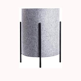 ECSWP Simple Storage Mode Panier, Panier à Linge de Bain Linge Sale Panier de Rangement Tambour de Stockage Bucket