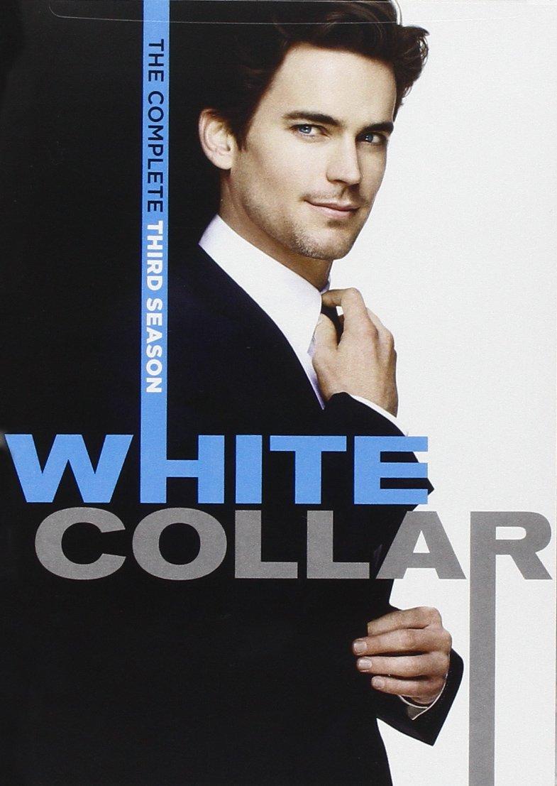 White Collar: Max 69% OFF Tucson Mall Season 3