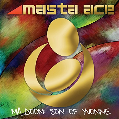 Masta Ace: Ma Doom: Son of Yvonne (Audio CD)