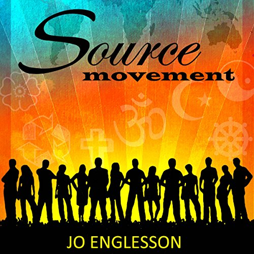 Source Movement audiobook cover art